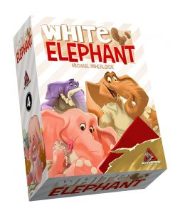 White-Elephant-Game