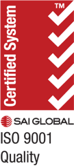 ISO 9001:2015 Membership Icon