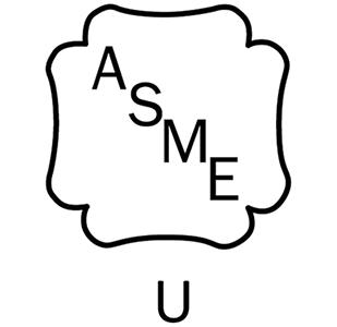 "ASME ""U"" Stamp"