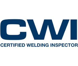 Certified Welding Inspector (CWI)