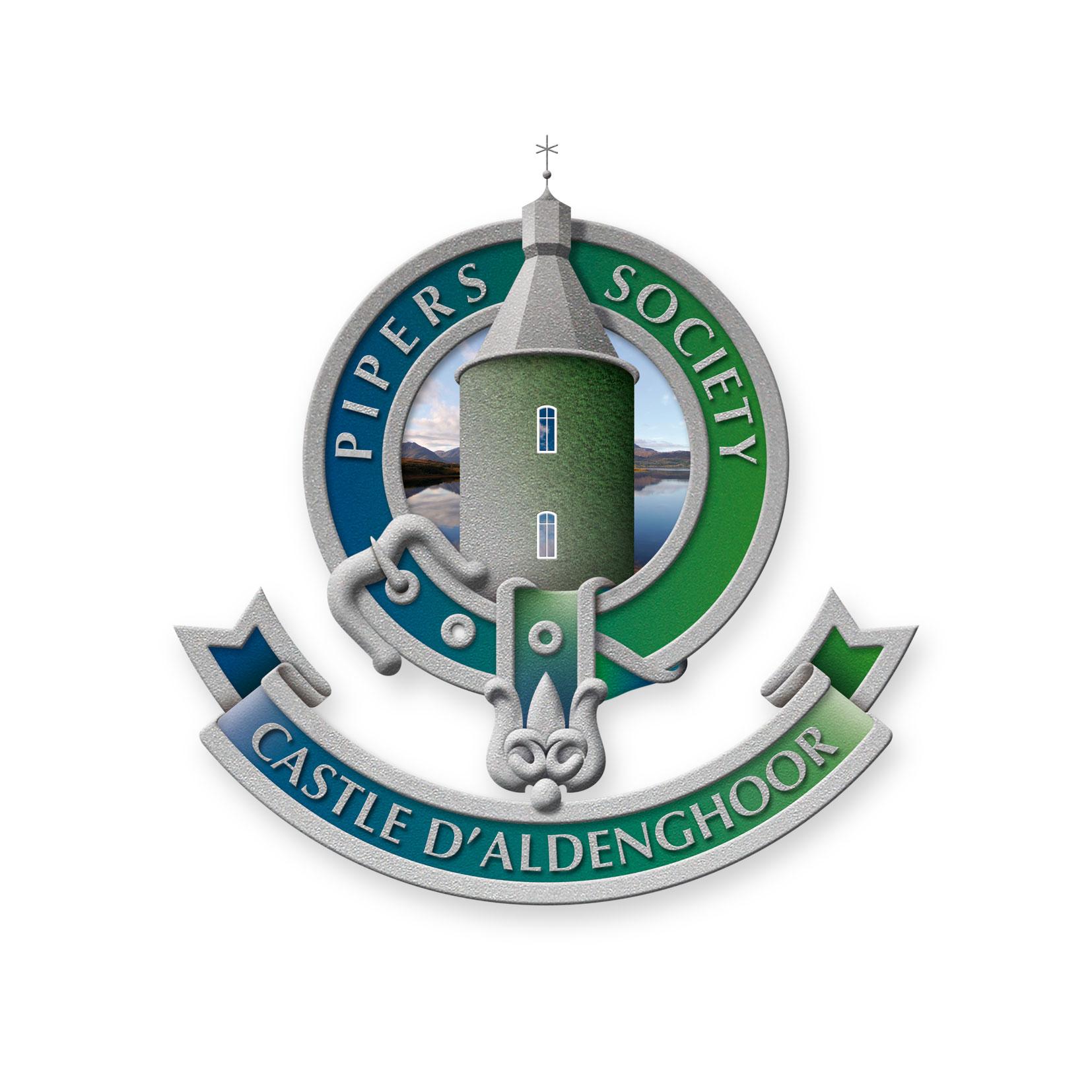 Logo opdrachtgever