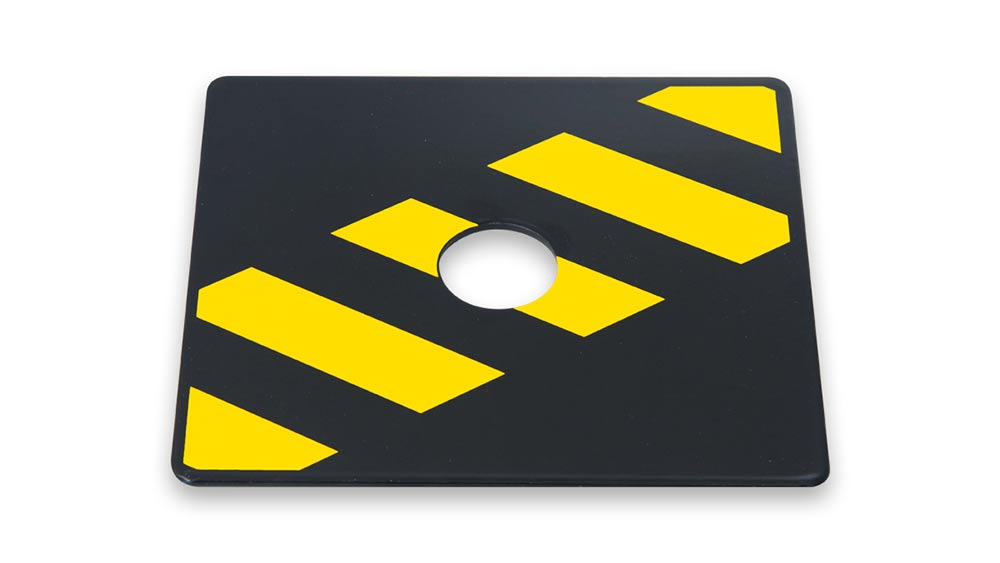 KoldLok® 5050 Cover with Safety Stripe