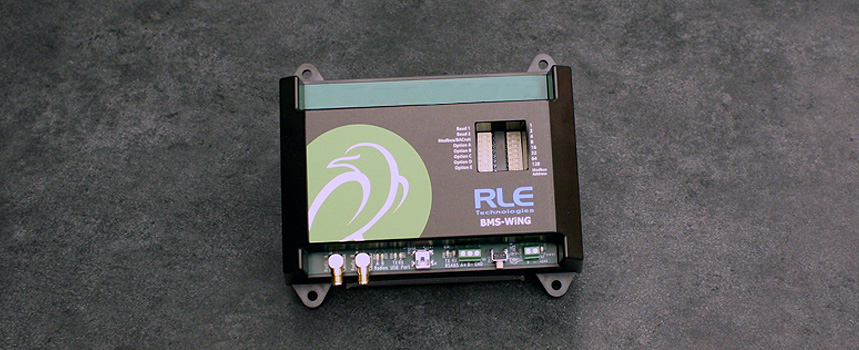 WiNG Integration Module - 900 MHz receiver