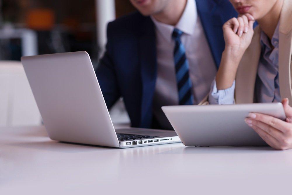 Formations et aprentissage numériques dans la profession comptable