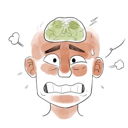 Montée en compétences et sciences cognitives : respecter les limites  du cerveau