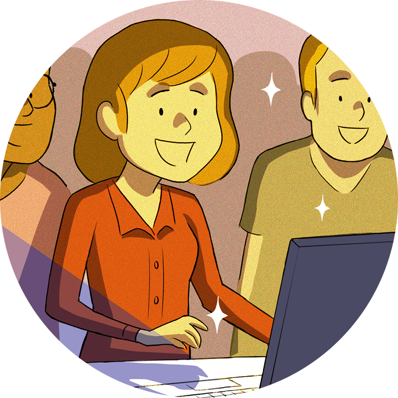 La Learning App pour transmettre votre expertise efficacement et durablement