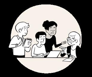 Entreprise apprenante - Installer durablement une culture apprenante pour tous