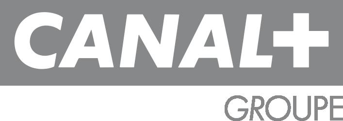 Logo Client Canal+
