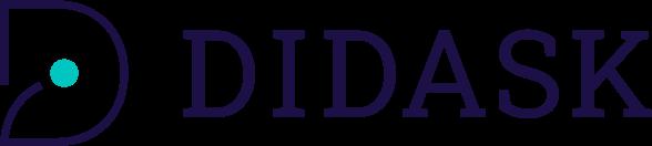 Logo de Didask