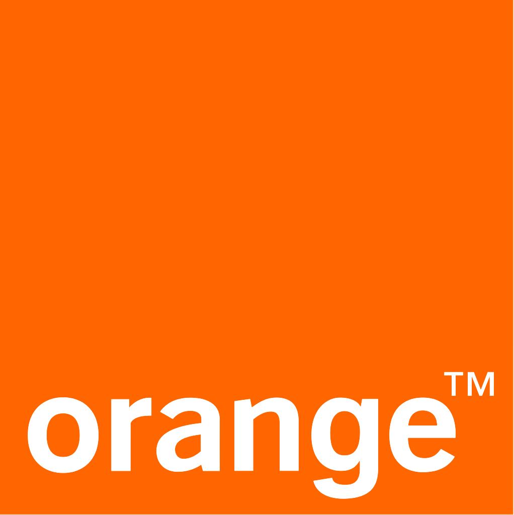 Logo Client Orange