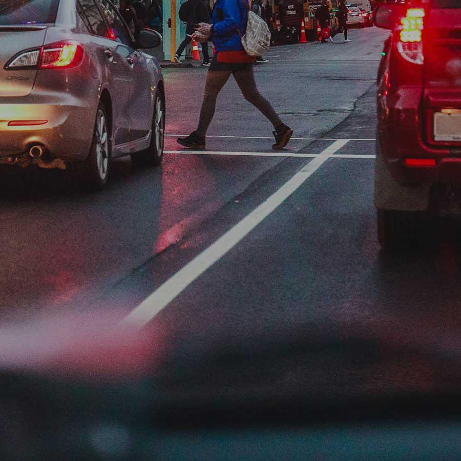 Optimal care behind upskilling IHC's vehicle drivers