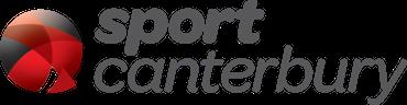 Sport Canterbury logo