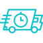 Commercial Auto Insurance Icon