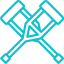 Worker's Compensation Insurance Icon