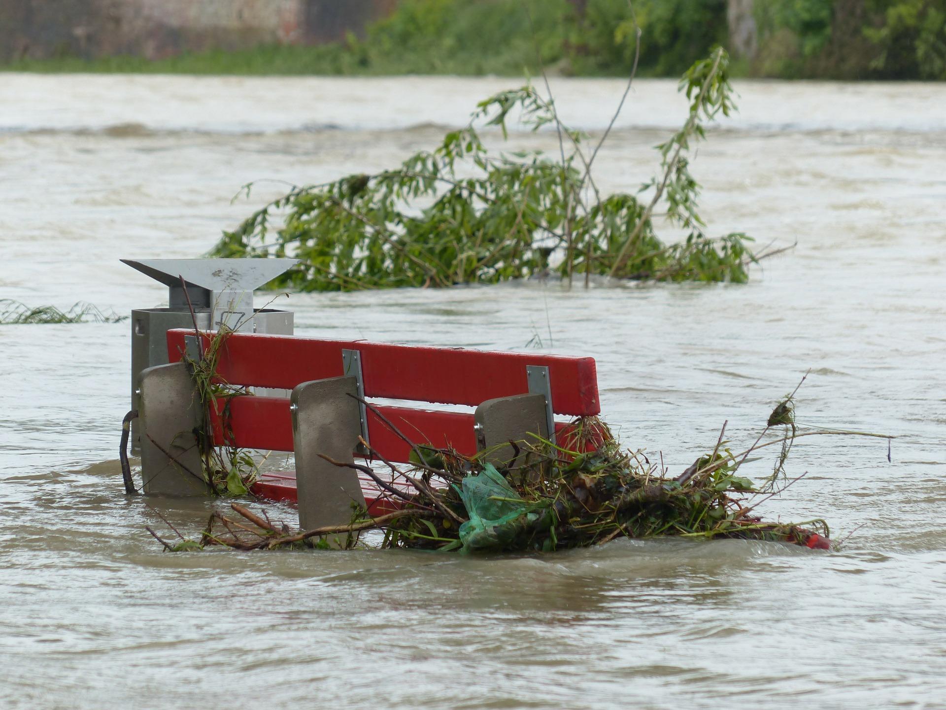 flood insurance is often overlooked