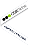 CDK Global Certified Partner