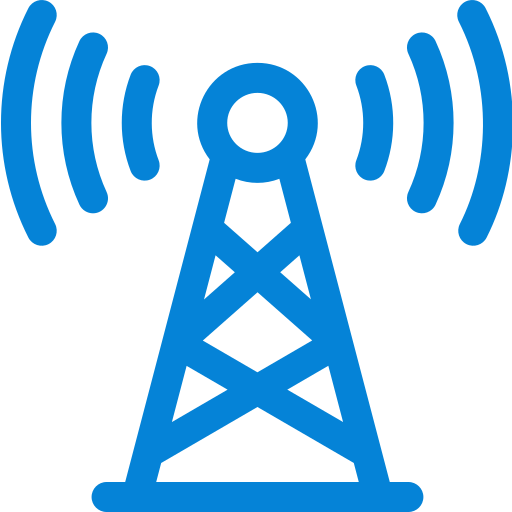 Mono-broadcast