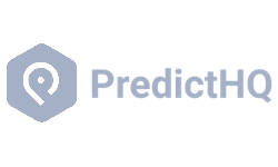 PredictHQ customer logo