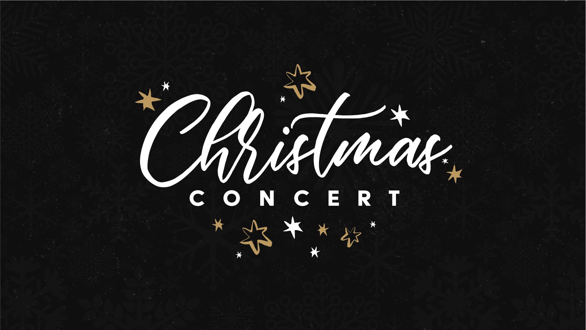 Newnan Christmas Concert