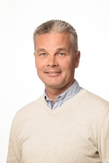 Peter Thornberg, Atrium Ljungberg.