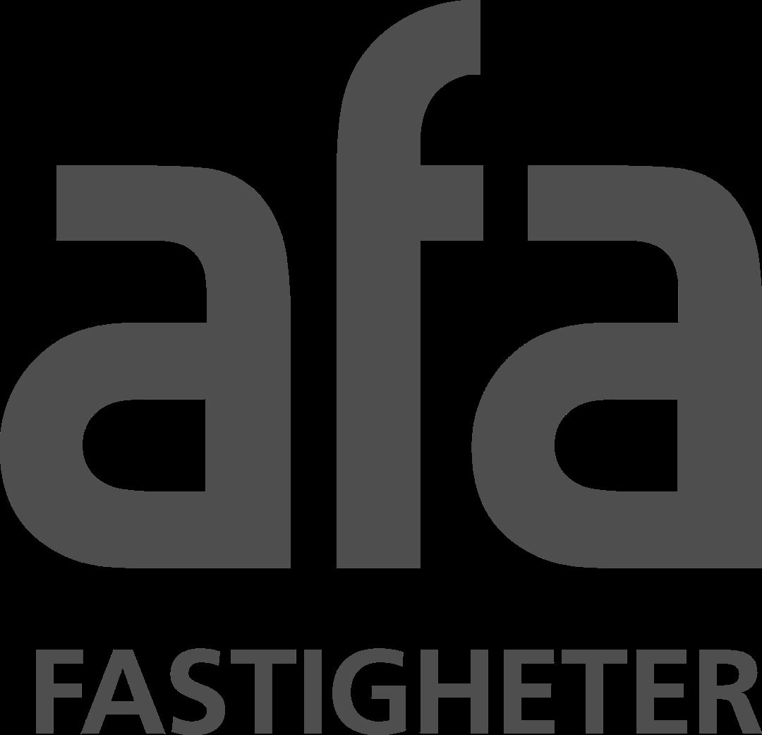 AFA Fastigheter logo