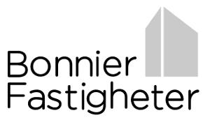 Bonnier Fastigheter logo