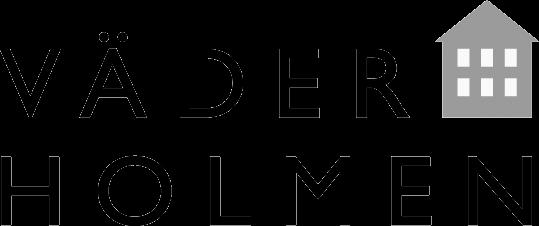 Väderholmen logo