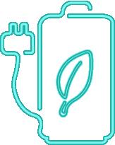 Vill ni bli självförsörjande på grön energi i er verksamhet? Då behöver ni kunna lagra elen ni producerar på bästa möjliga sätt. Med hjälp av marknadsledande varumärken av energilager kan det bli verklighet.