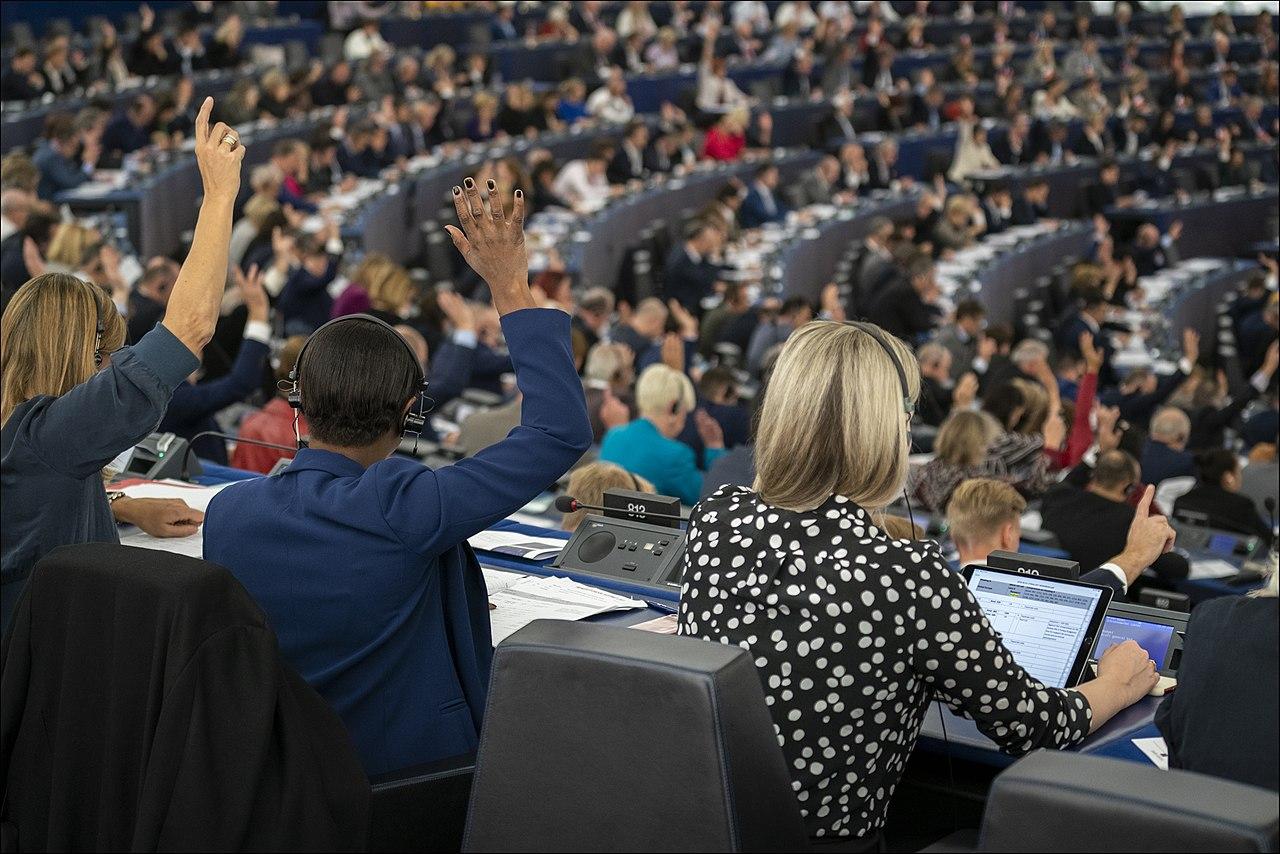 EU-toppmötet avslutas på fredag. Foto: Wikipedia Commons.