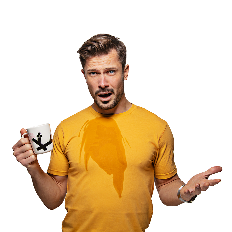 Johan Jenefeldt - UX Designer