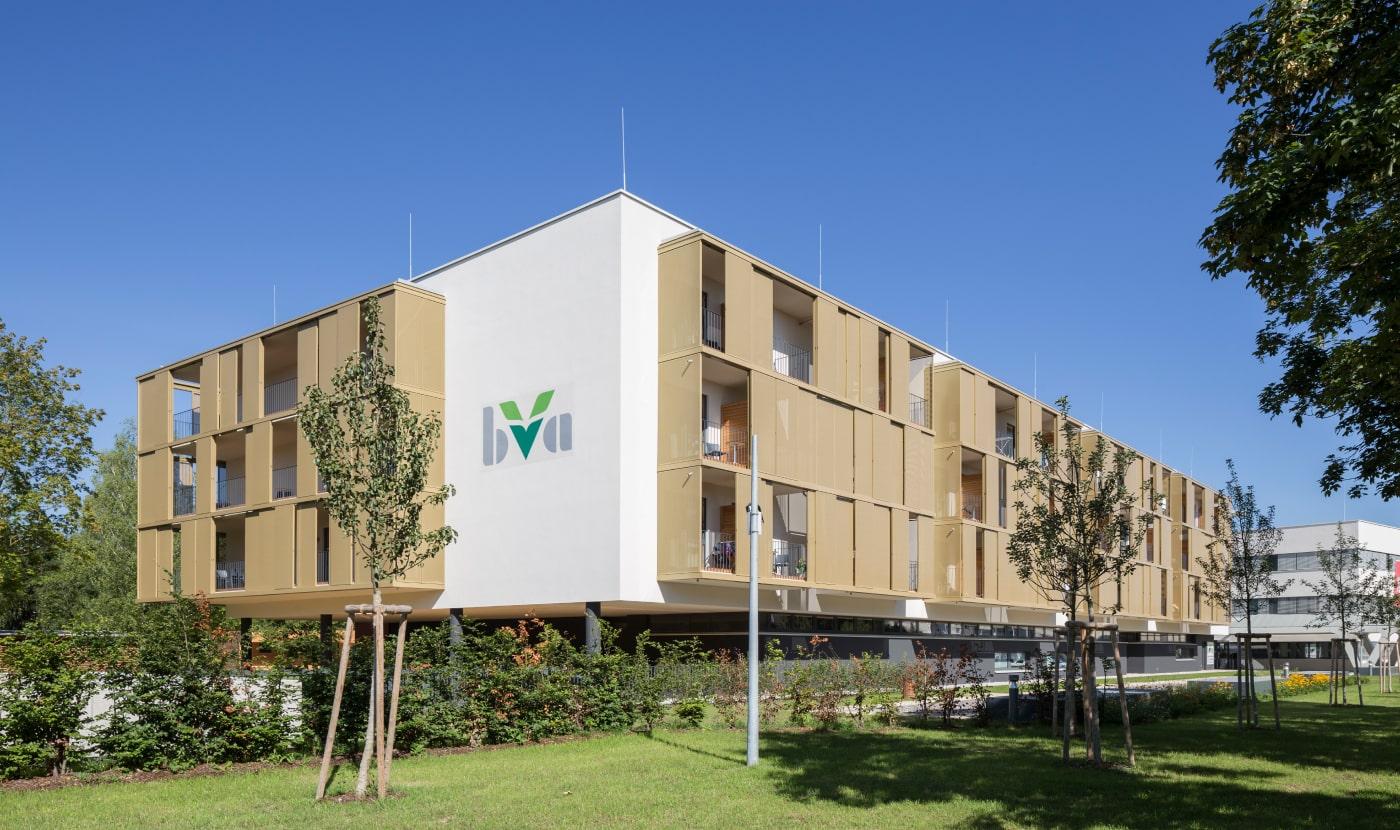 Rehazentrum Bad Hall - Sonderkrankenhaus für psychosoziale Gesundheit
