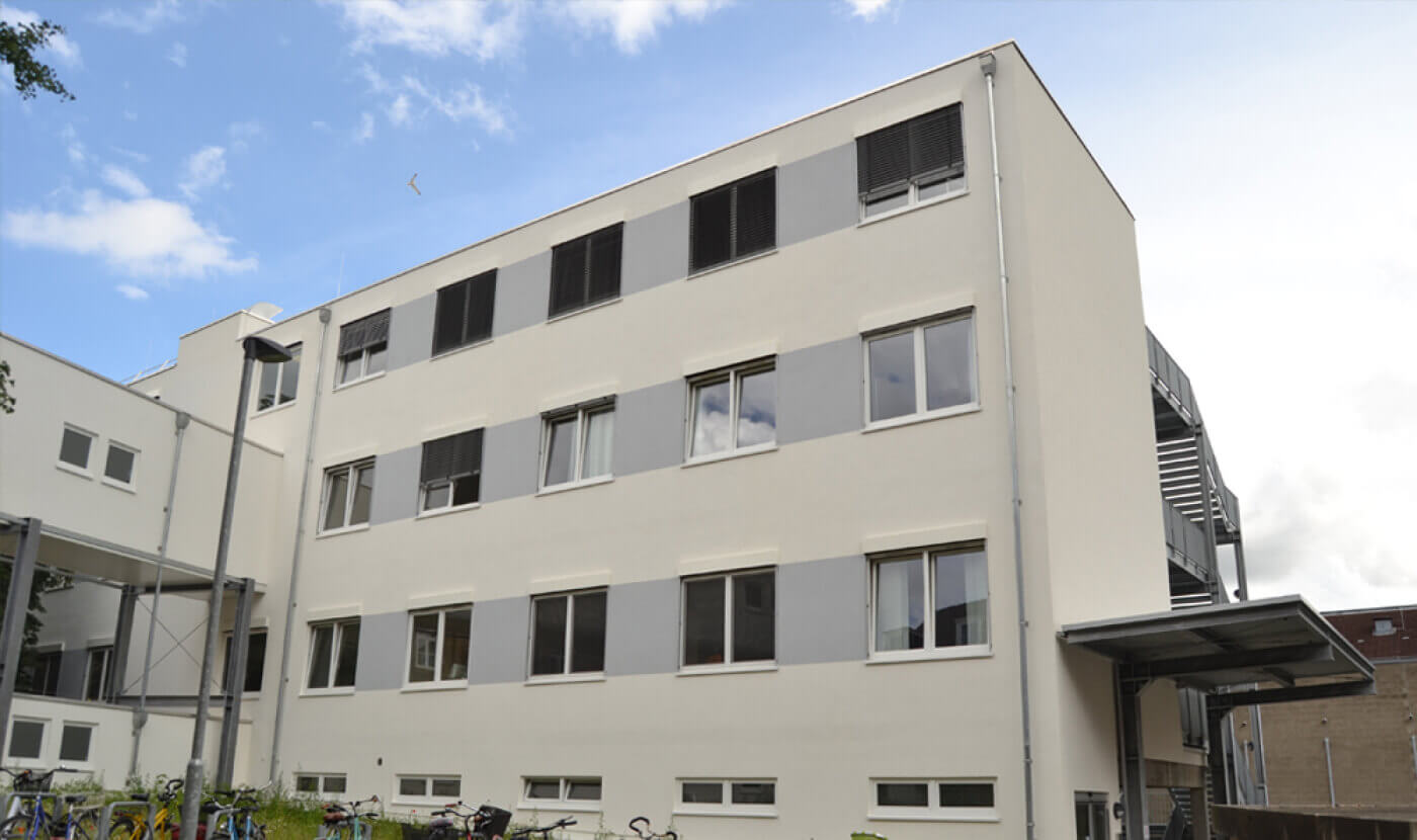 Universitätsklinik Schleswig-Holstein Frauenklinik