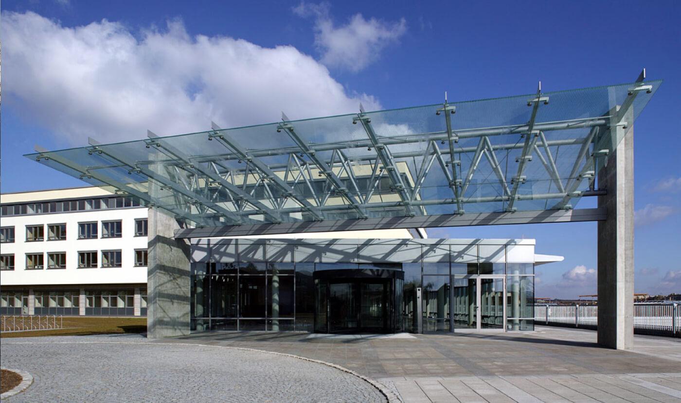 Zentrum Innere Medizin Uniklinik Würzburg