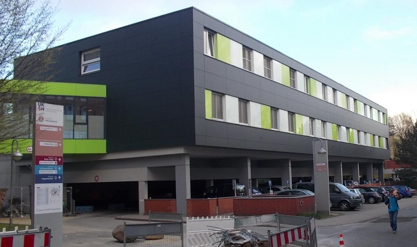 Universitätsklinik Schleswig-Holstein Ü5