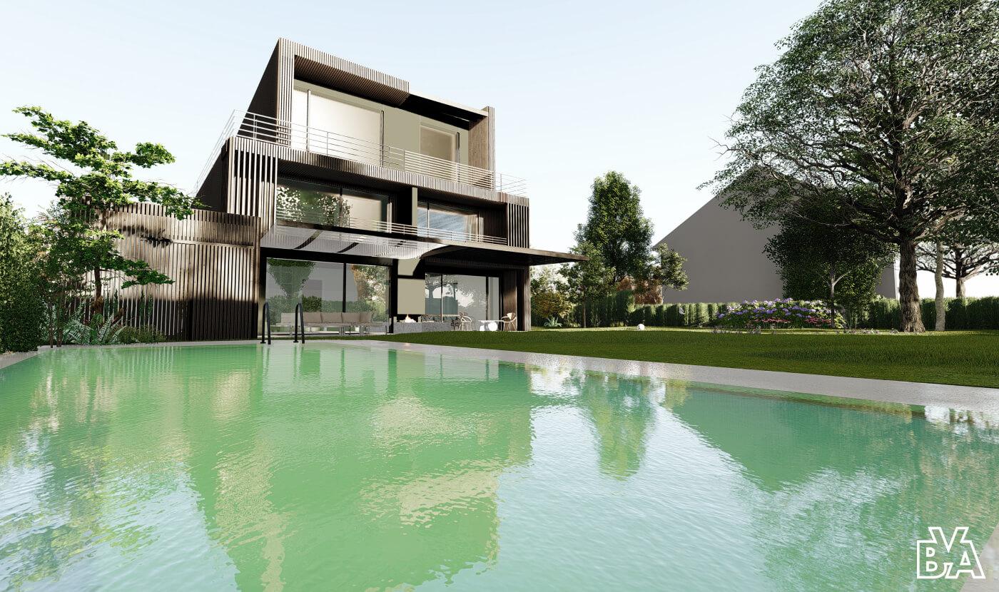Einfamilienhaus grä12