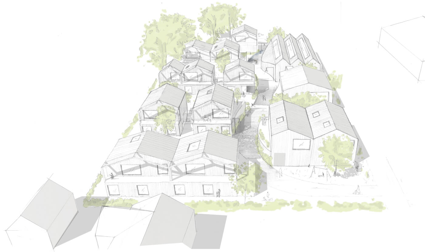 Wohnungsbau Ammersee