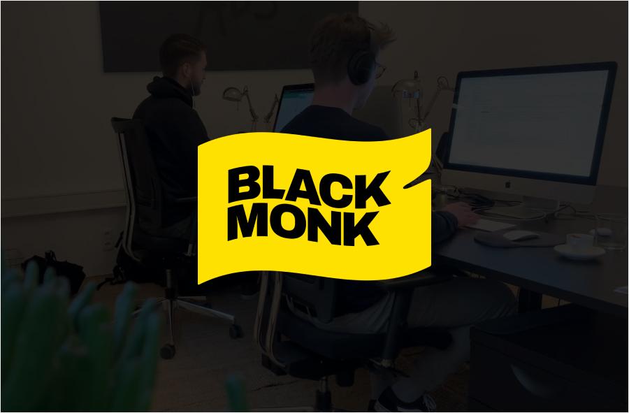 Black Monk als Boutique-Agentur für digitale Strategien und Performance unterstützt uns ab sofort...