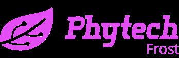 Phytech frost app logo