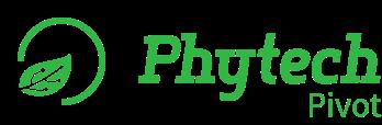 Phytech pivot app logo