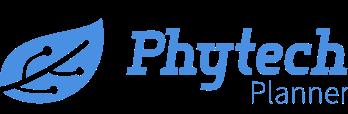 Phytech planner app logo