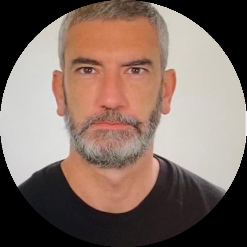 A picture of Sergio Franco Aniorte
