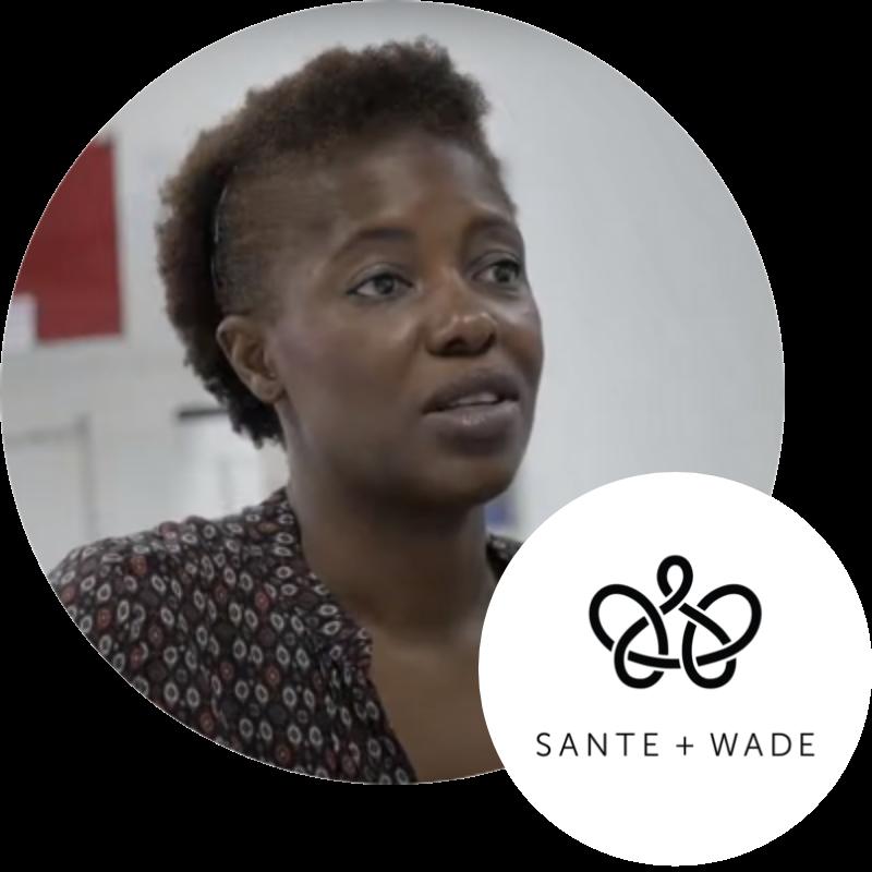 A picture of Shola Asante