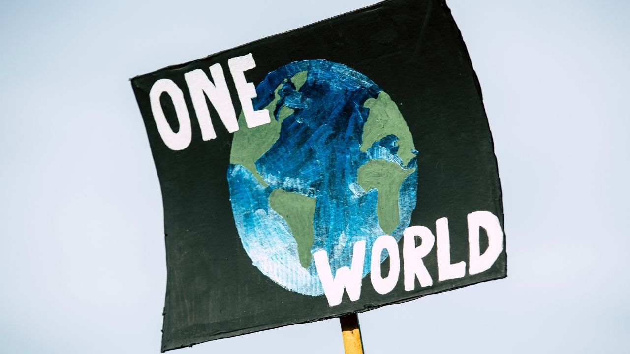 The Intersectionality of Climate Activism
