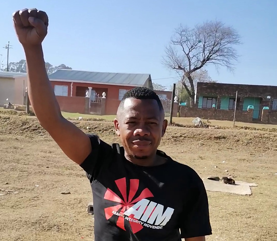 UPM's Fight for the right to water in Makhanda