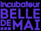 Logo incubateur belle de mai