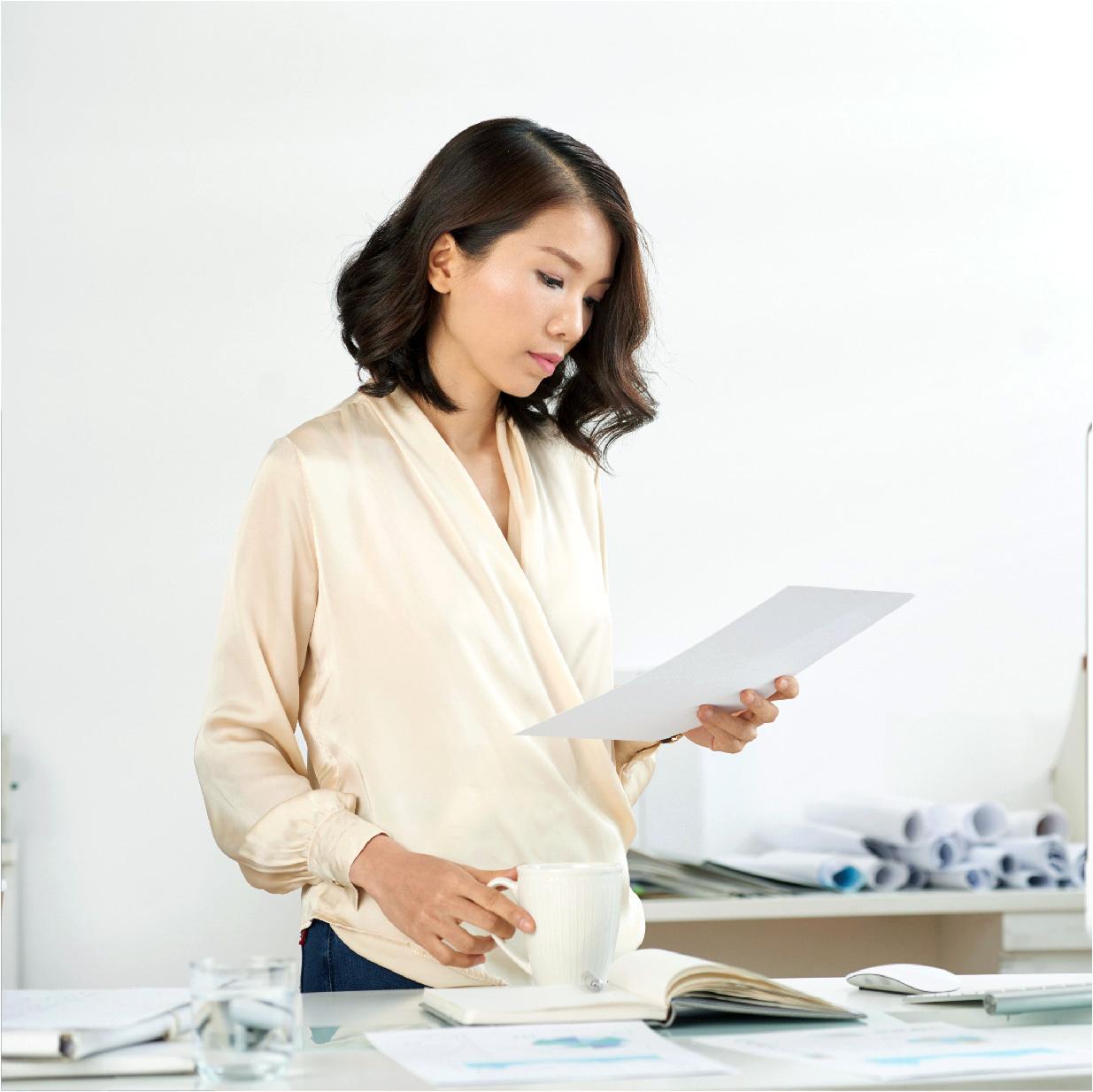 female role models for bluum woman insurance