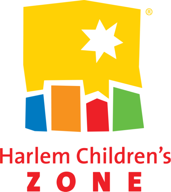 Harlem Children's Zone color logo