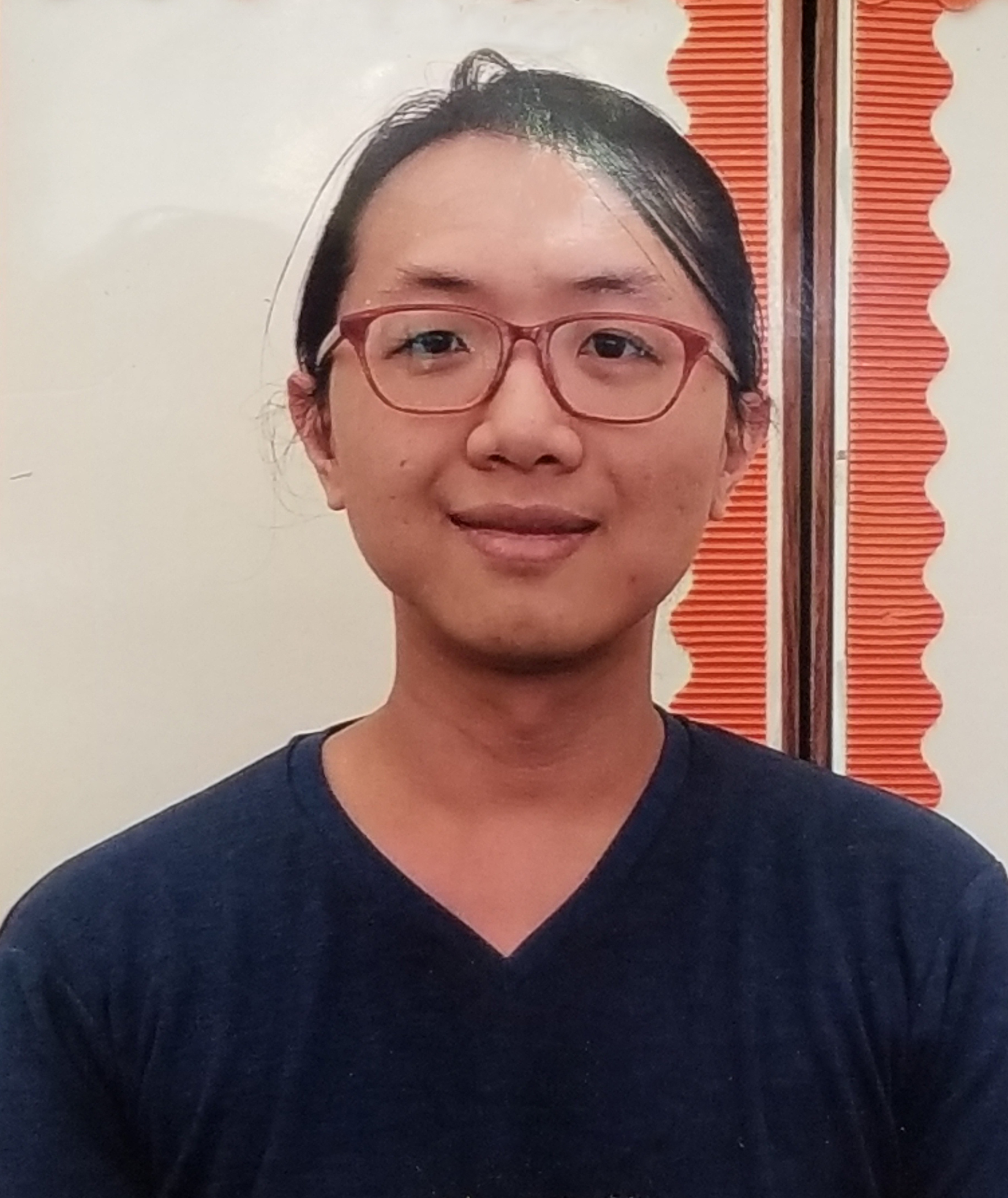 Photo of Ms.Chiang OT