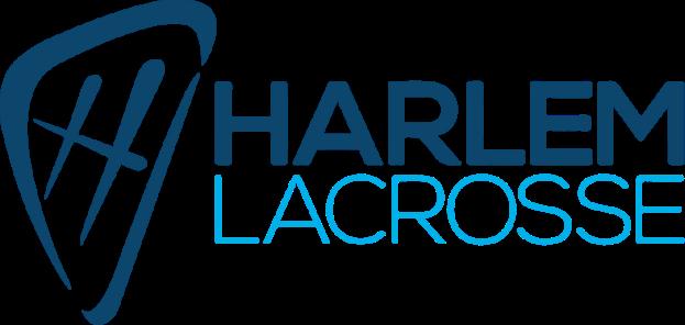 Harlem Lacrosse color logo