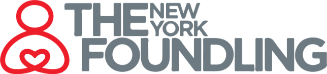 NY Foundling color logo
